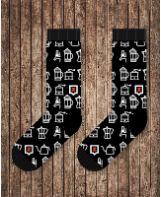 גרביים לאוהבי קפה