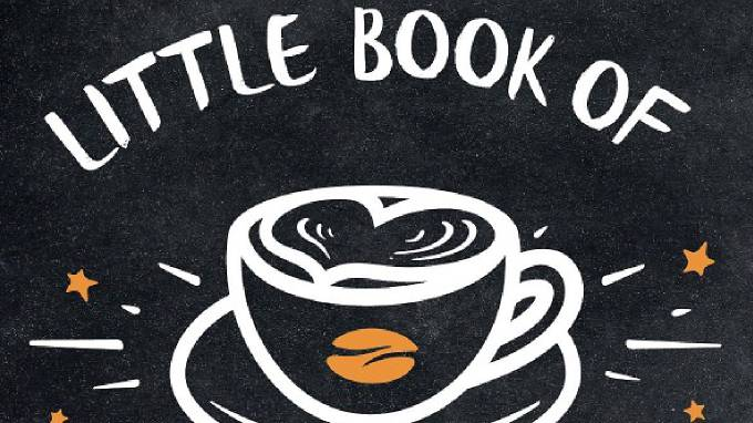 little book coffee