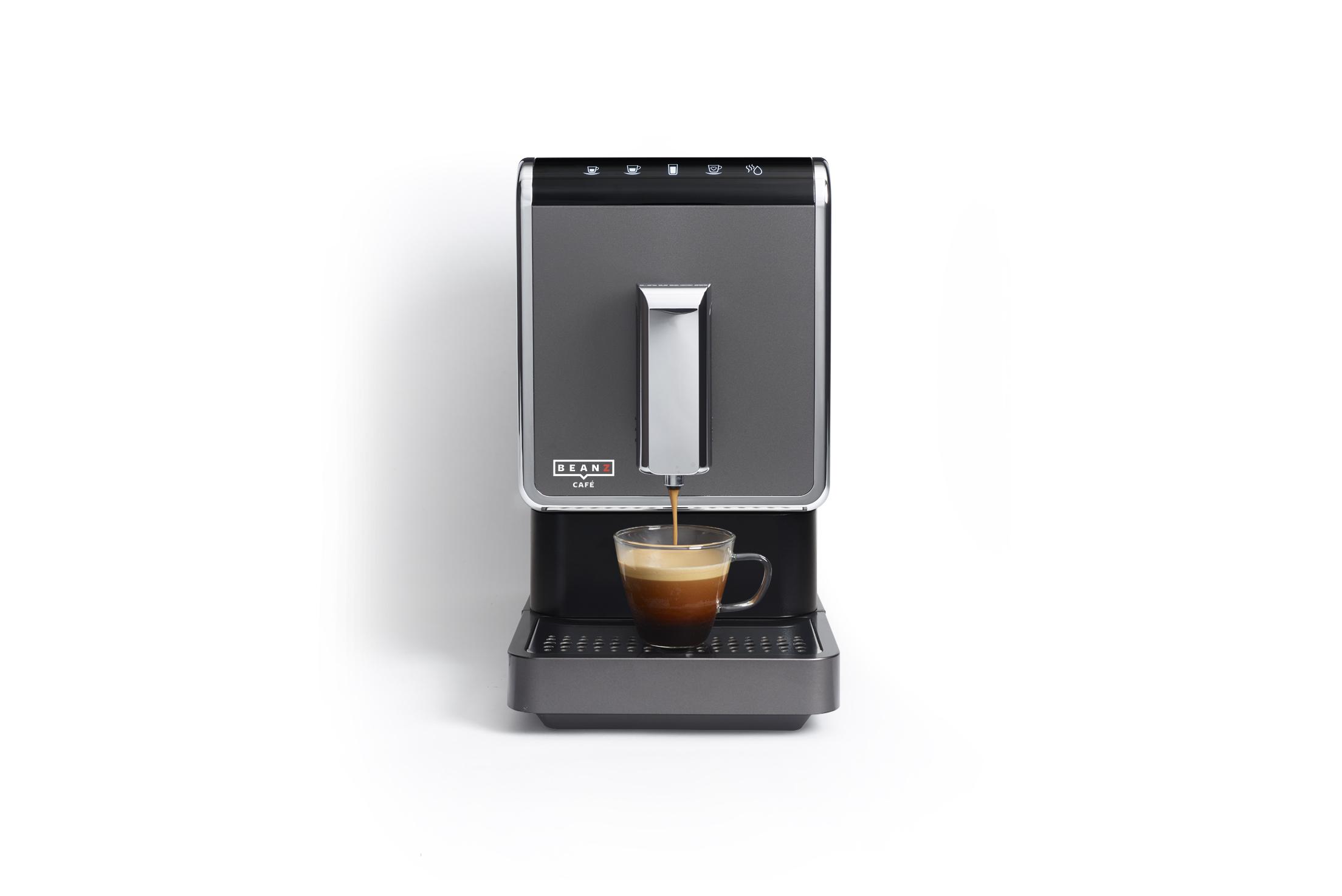 מכונת קפה בינז