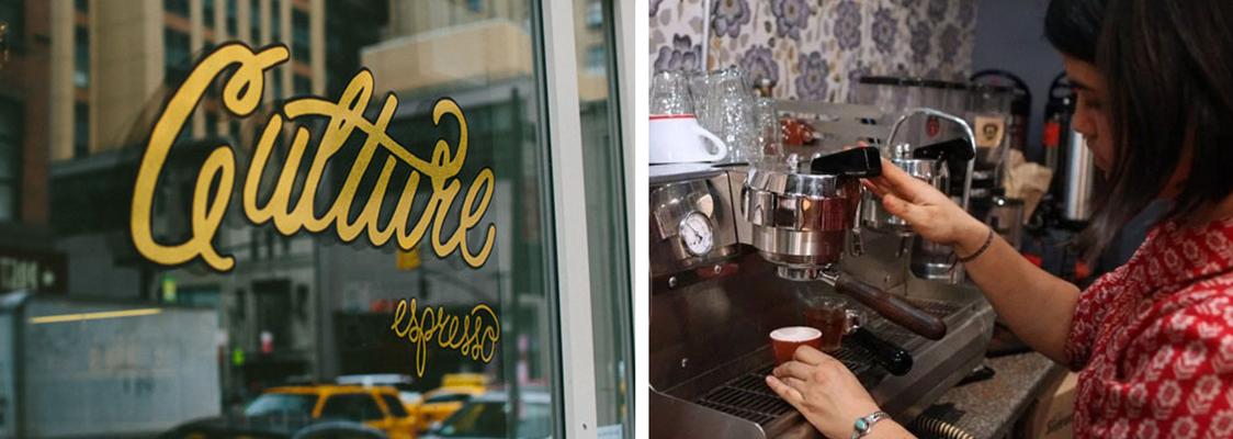 Culture Espresso pic